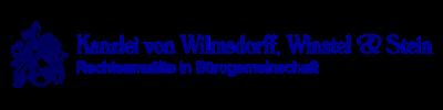 Kanzlei von Wilmsdorff, Winstel und Stein