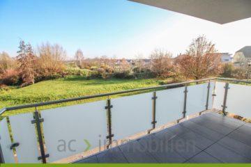ac | Neubauwohnung mit Einbauküche, 2 Balkonen und 2 Stellplätzen, 67105 Schifferstadt, Etagenwohnung