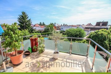 ac | Komfortable Maisonette-Wohnung mit Garage und Garten in Schifferstadt, 67105 Schifferstadt, Maisonettewohnung