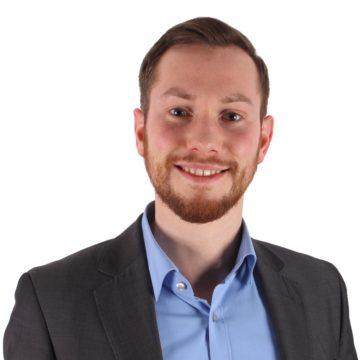 Jascha Conrad, ac immobilien Vermarktungs GmbH