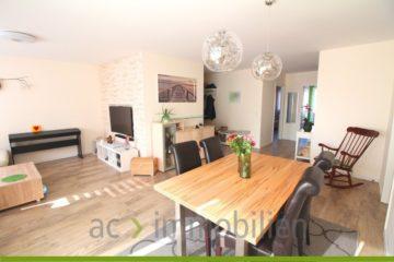 ac | Einzugsbereite und moderne 5-Zimmerwohnung in ruhiger Waldrandlage von Germersheim, 76726 Germersheim, Etagenwohnung