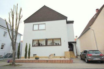Einfamilienhaus in Schifferstadt, 67125 Schifferstadt, Einfamilienhaus