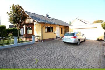 VERKAUFT – ac | Römerberg – Freistehendes & einzugsbereites Haus mit vielen Extras, 67354 Römerberg, Einfamilienhaus