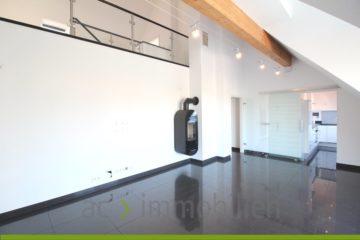 ac | Neuwertige & moderne Maisonettewohnung in ruhiger Lage von Schifferstadt – Bj. 2012, 67105 Schifferstadt, Maisonettewohnung