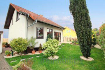 Verkauft – ac | Familientraum – Fantastisches Einfamilienhaus mit Pool und gepflegtem Garten, 76706 Dettenheim, Einfamilienhaus